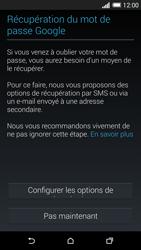 HTC One M8 mini - Applications - Télécharger des applications - Étape 12