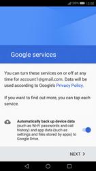 Huawei P10 Lite - E-mail - Manual configuration (gmail) - Step 13