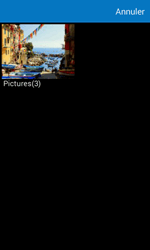 Samsung G318H Galaxy Trend 2 Lite - MMS - Envoi d