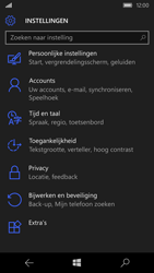 Microsoft Lumia 550 - Software updaten - Update installeren - Stap 4