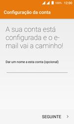 Wiko Sunny DS - Email - Adicionar conta de email -  11