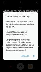 Samsung Galaxy A5 (2017) (A520) - Photos, vidéos, musique - Prendre une photo - Étape 4