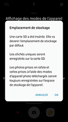 Samsung Galaxy A5 (2017) (A520) - Photos, vidéos, musique - Créer une vidéo - Étape 4