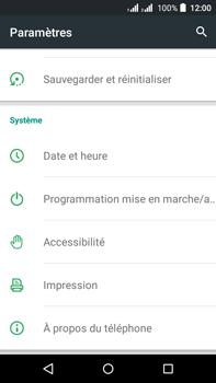 Acer Liquid Z630 - Appareil - Mises à jour - Étape 5