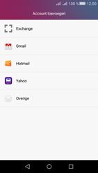 Huawei Y6 II Compact - E-mail - e-mail instellen: IMAP (aanbevolen) - Stap 5