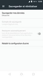 Wiko WIM Lite - Aller plus loin - Gérer vos données depuis le portable - Étape 8