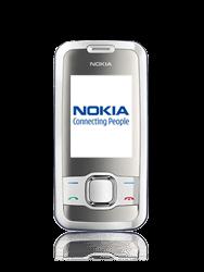 Nokia 7610 supernova - Internet - automatisch instellen - Stap 1