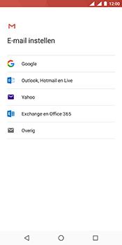 Nokia 7 Plus (Dual SIM) - E-mail - Handmatig Instellen - Stap 7
