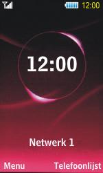 Samsung S7350 Ultra Slide - Buitenland - Bellen, sms en internet - Stap 11