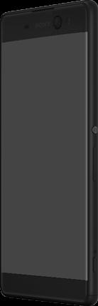 Sony F3211 Xperia XA Ultra - Device maintenance - Effectuer une réinitialisation logicielle - Étape 2