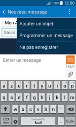 Samsung Galaxy Ace 4 - Contact, Appels, SMS/MMS - Envoyer un MMS - Étape 10