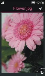 Nokia Asha 311 - MMS - Envoi d