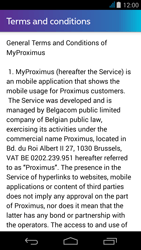 Acer Liquid Z500 - Applications - MyProximus - Step 11