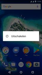 Android One GM6 - MMS - handmatig instellen - Stap 19