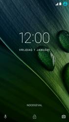 Acer Liquid Zest 4G - Device maintenance - Een soft reset uitvoeren - Stap 5