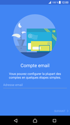 Sony Xperia XZ Premium - E-mails - Ajouter ou modifier votre compte Yahoo - Étape 6