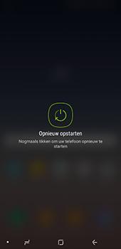 Samsung Galaxy A8 Plus - Internet - handmatig instellen - Stap 34