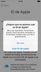 Apple iPhone SE - Primeros pasos - Activar el equipo - Paso 20