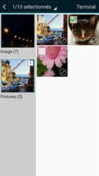 Samsung A300FU Galaxy A3 - MMS - envoi d'images - Étape 21
