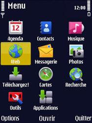 Nokia N86 - Internet - Configuration manuelle - Étape 19
