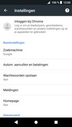 Sony F5321 Xperia X Compact - Android Oreo - Internet - handmatig instellen - Stap 30