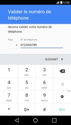 LG X Screen - Applications - Télécharger des applications - Étape 7
