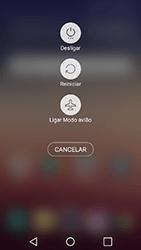 LG X Power - Internet (APN) - Como configurar a internet do seu aparelho (APN Nextel) - Etapa 29
