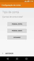 Wiko Rainbow Jam DS - Email - Configurar a conta de Email -  7