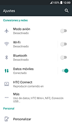 HTC 10 - Bluetooth - Conectar dispositivos a través de Bluetooth - Paso 4