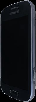 Samsung Galaxy Trend - Premiers pas - Découvrir les touches principales - Étape 7