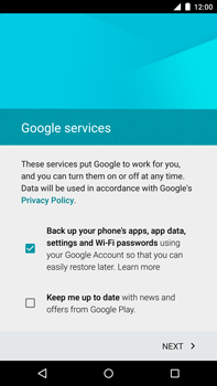 Motorola Nexus 6 - Applications - Downloading applications - Step 16