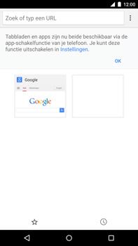 Motorola Nexus 6 - Internet - Internet browsing - Step 13