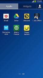 Samsung Galaxy Grand 2 4G - E-mails - Ajouter ou modifier un compte e-mail - Étape 3