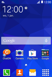 Samsung G130HN Galaxy Young 2 - MMS - automatisch instellen - Stap 3