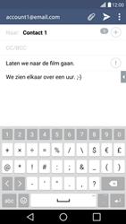 LG G4c (H525N) - E-mail - E-mail versturen - Stap 10