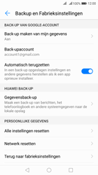 Huawei Nova 2 - Device maintenance - Back up - Stap 14