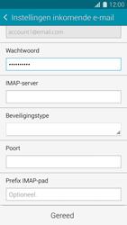 Samsung G901F Galaxy S5 4G+ - E-mail - Instellingen KPNMail controleren - Stap 17