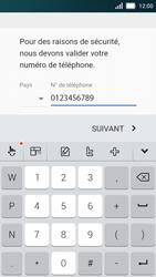 Huawei Y5 - Applications - Télécharger des applications - Étape 7