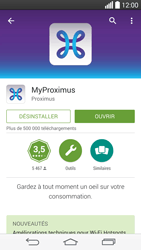 LG D855 G3 - Applications - MyProximus - Étape 10
