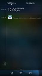Huawei P8 Lite - Internet - configuration automatique - Étape 5