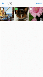 Samsung J500F Galaxy J5 - E-mail - Hoe te versturen - Stap 18