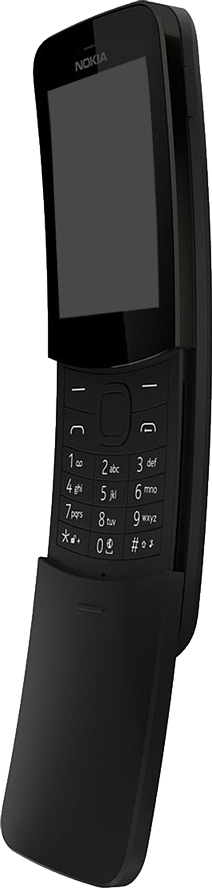 Nokia 8110-ta-1071 - Internet - Handmatig instellen - Stap 17