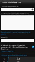 BlackBerry Z30 - Applications - Télécharger des applications - Étape 8