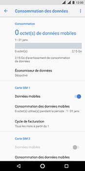 Nokia 5.1 - Internet - configuration manuelle - Étape 7