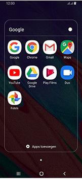 Samsung galaxy-a40-dual-sim-sm-a405fn - E-mail - 032a. Email wizard - Gmail - Stap 5