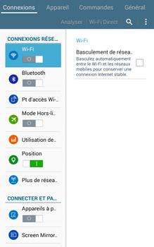 Samsung T335 Galaxy Tab 4 8-0 - Messagerie vocale - Configuration manuelle - Étape 4