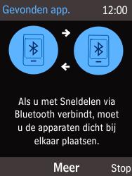 Nokia 216 - WiFi en Bluetooth - Bluetooth koppelen - Stap 10