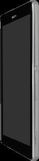 Sony Xperia Z3 Plus - Primeiros passos - Como ligar o telemóvel pela primeira vez -  2