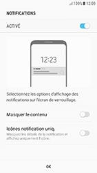 Samsung Galaxy J5 (2017) - Sécuriser votre mobile - Activer le code de verrouillage - Étape 11