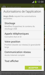 Samsung Galaxy Ace 3 - Applications - Télécharger une application - Étape 18